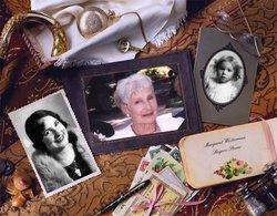 Margaret Anna <i>Westerman</i> Storer