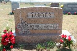 Claude C. Barber