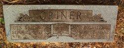Otis Nallen Criner