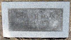 Arthur H Bryan