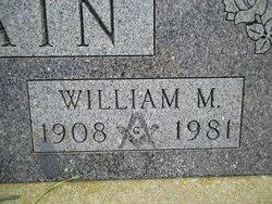 William M. Crain