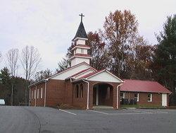 Mount Carmel Baptist Church Cemetery