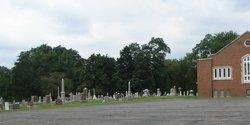 Zion Evangelical United Methodist Church Cemetery