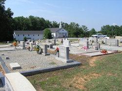 Hillside Baptist Church Cemetery
