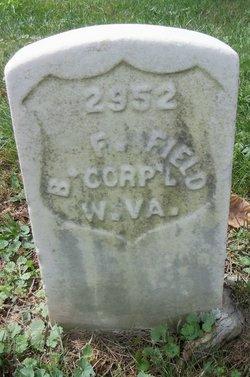 Corp Benjamin F. Field