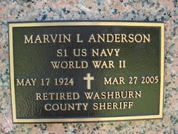Marvin L. Anderson