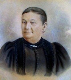 Mary Ann <i>Steed</i> Hess