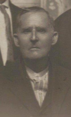 John Frederick Lusby