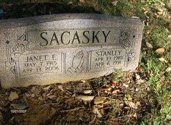 Janet <i>Gray</i> Sacasky