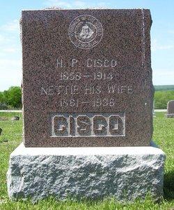 Henry Perry Cisco
