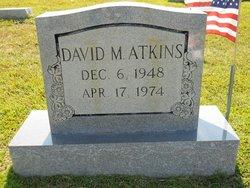 David M Adkins