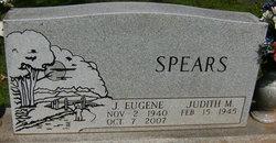 Julius Eugene Gene Spears