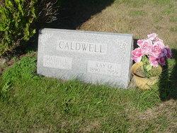 Mattie E <i>Hart</i> Caldwell