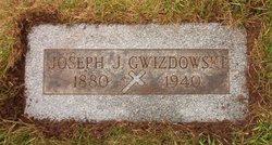 Jozef Julian Gwizdowski