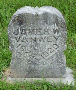 James W. VanWey
