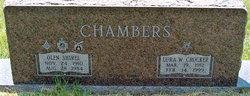 Lura W <i>Crocker</i> Chambers