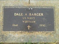 Dale Allyn Barger