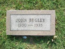 John Begley