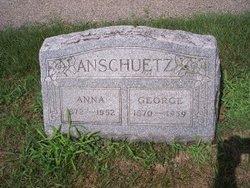 Anna Margaret Anschuetz