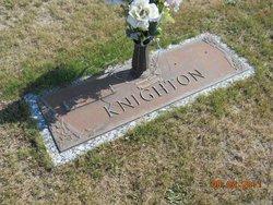 Rev Pickett Eudonah Knighton