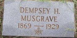 Dempsey Hodges Musgrave