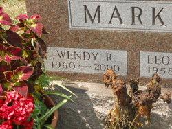 Wendy Rose <i>Ostrander</i> Marks