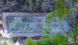 Sarah A. Martindale