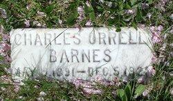 Charles Orrell BARNES