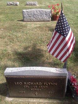 Corp Leo Richard Flynn