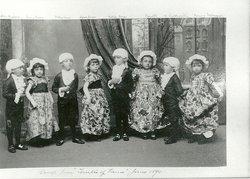Louisa Ellen <i>Poquette</i> Anderson