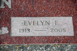 Evelyn Eleanor <i>Walsh</i> Allyn