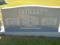Carl C Stutts