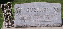 Phillip W Kuepker