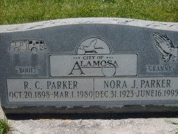 Nora J. Granny Parker
