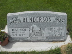 Nedra Jean <i>Nielson</i> Bunderson