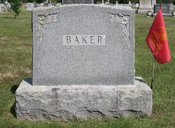 Mary Finn Baker