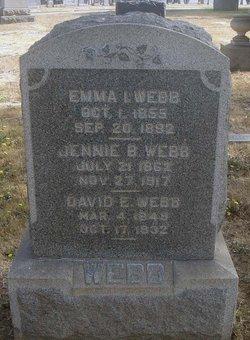 Emma I. Webb