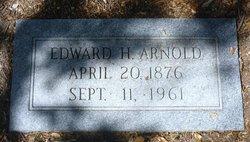 Edward H Arnold