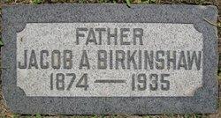 Jacob Alma Birkinshaw