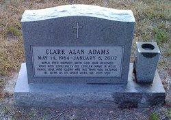 Clark Alan Adams