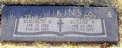 Eugene P. Adkins