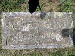 Alice E. Baird
