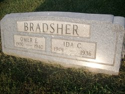 Ida Cross <i>Carpenter</i> Bradsher