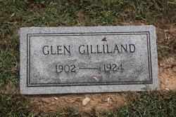 Glen Gilliland