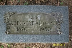 Adelbert Albaugh