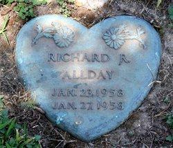 Richard R. Allday