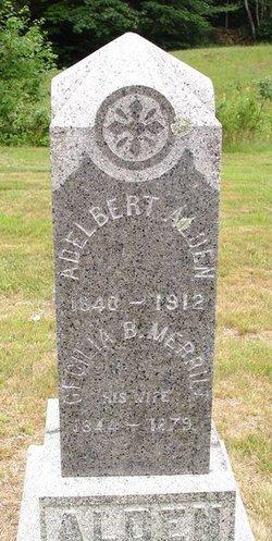 Adelbert Alden