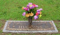 Hazel J <i>Mott</i> Huggins