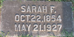 Sarah Merlida <i>Fulk</i> Johnson