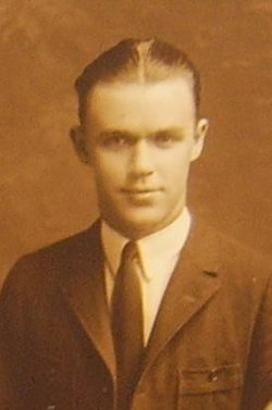 Dr Robert Taylor Morehead